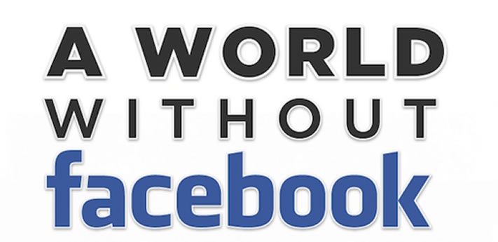 World Day Without Facebook