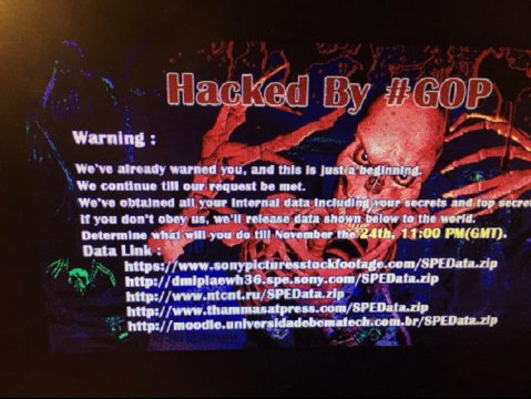hacked-by-gop-sony-pictures-under-attack