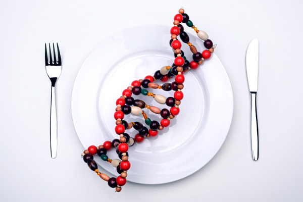 food and genes
