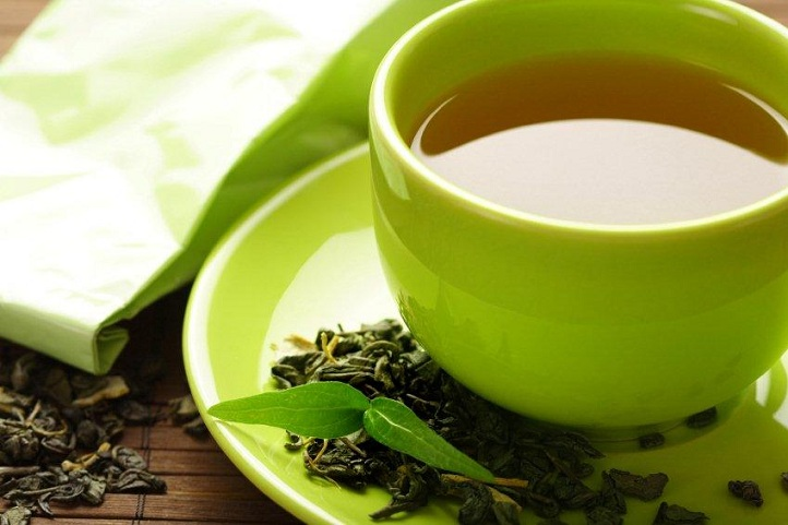 Green tea is often associated with numerous benefits.
