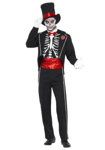 scary halloween costumes for men