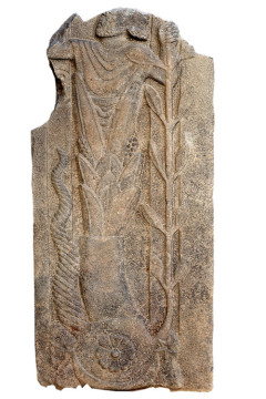 unknown god relief