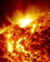 Sun's Core Rotates 4 Times Faster than Its Surface