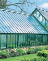 Smart Greenhouses Generate Solar Power While Also Growing Plants More Efficiently